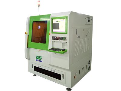 FPC激光钻孔设备