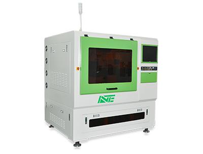 高精密LCD屏激光切割设备